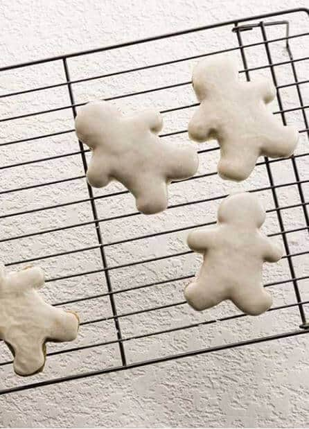 doTERRA Gingerbread Cookies Recipe