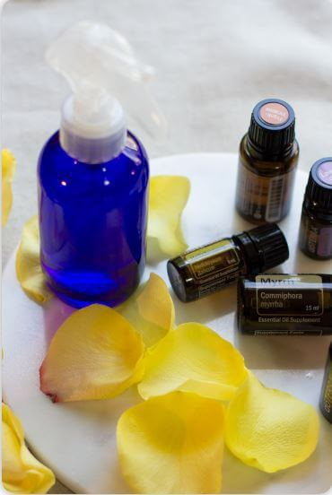 doterra razor relief serum recipe
