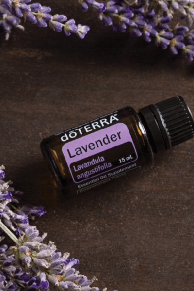 doTERRA Lavender Essential Oil Uses with DIY, Food and Diffuser Recipes