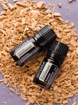 doTERRA Hawaiian Sandalwood Essential Oil Uses