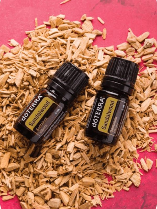 doTERRA Sandalwood Essential Oil Uses