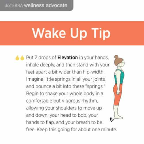 Essential Tip - Wake Up Tip