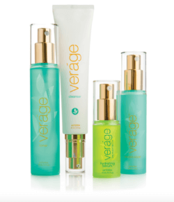 How to Use the doTERRA Verage skin care Collection