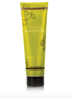 doTERRA Salon Essentials Smoothing Conditioner Uses