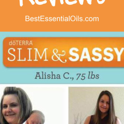 doTERRA Slim and Sassy Reviews – Does It Really Work?
