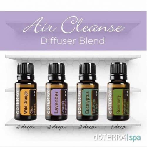air cleanse
