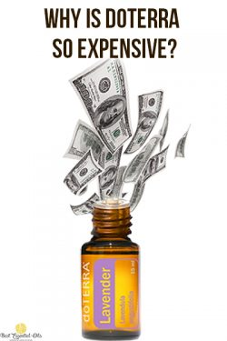 Why is doTERRA So Expensive 1