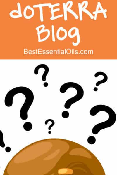 How to Choose A Blog Name for Your Own doTERRA Blog
