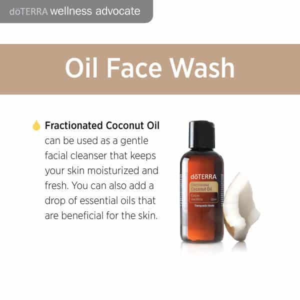 Oil Face Wash