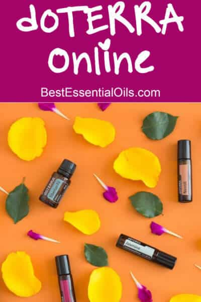 Why You Need a Wordpress Blog to be Successful Selling doTERRA Online
