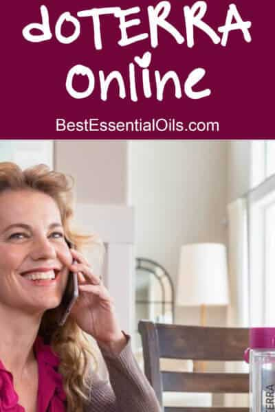 Why and How to Start Selling doTERRA Online