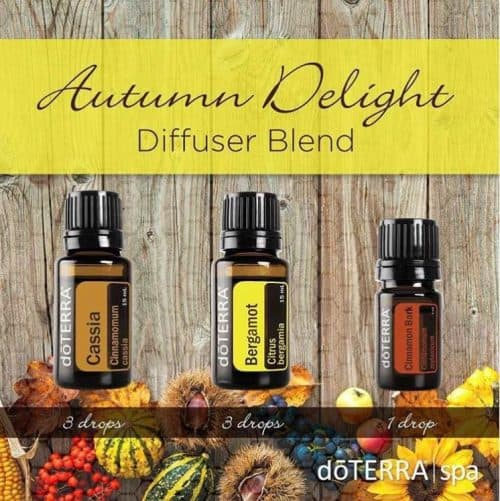 autumn delight