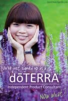 Current doTERRA Consultant Resources
